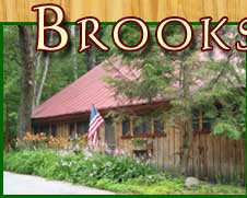 Brookside Cottages on Lake Vanare